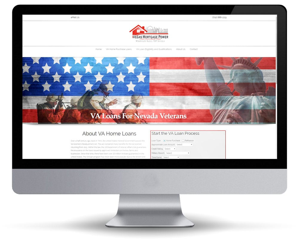 va-loans-for-nevada-veterans